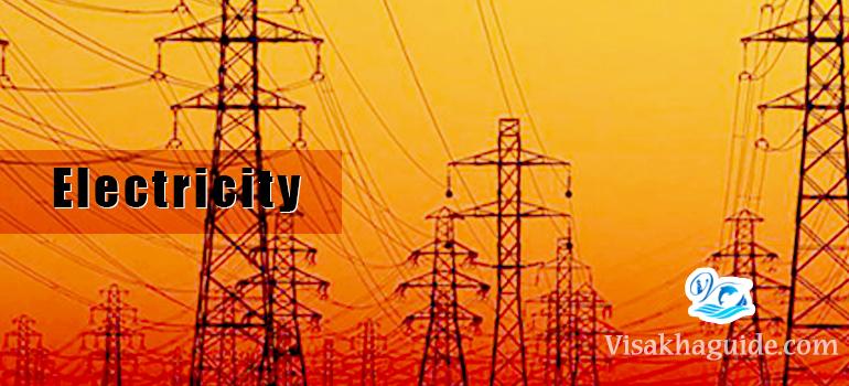 Electricity Complaint Helplines Visakhapatnam (vizag)