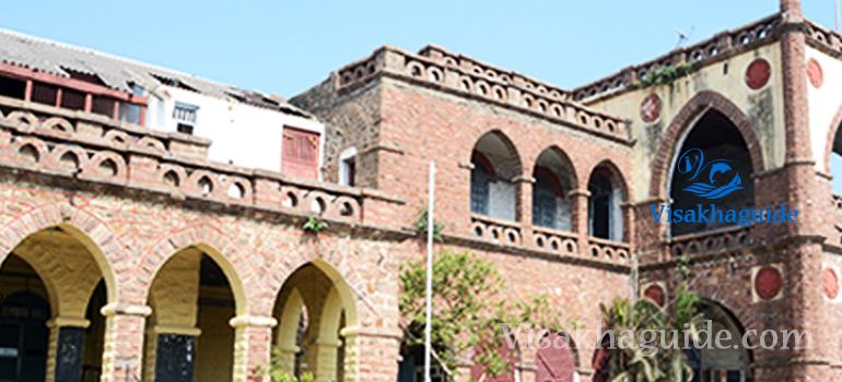 degree colleges visakhapatnam