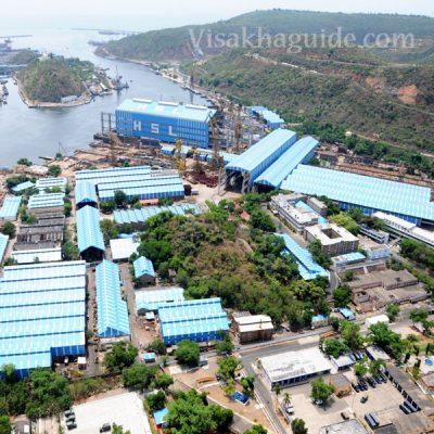 Harbour Port View