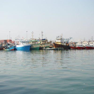 Harbour Vizag