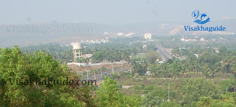 history of visakhapatnam (vizag)