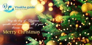 Christmas Christian festival celebrate 2019
