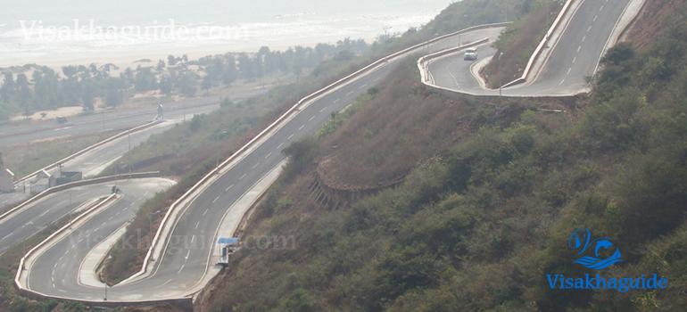 tourist places to visit visakhapatnam