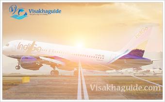 visakhapatnam airport visakhaguide