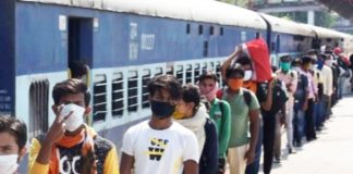List of 200 new trains that oscillate from the Telugu states