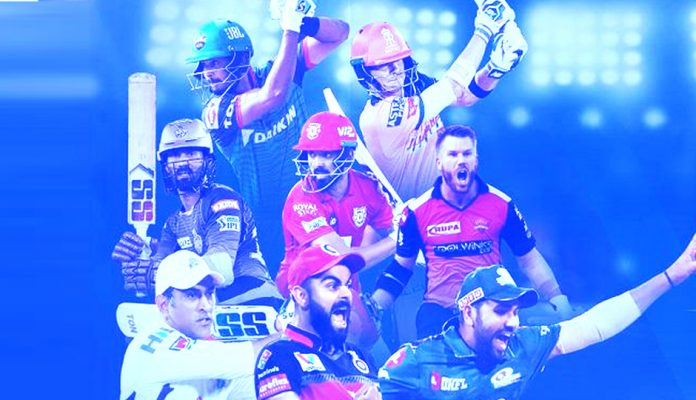 Indian Premier League 2020 IPL Twenty20 cricket