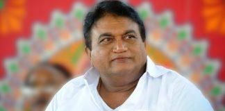 Jaya Prakash Reddy Actor