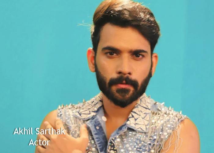 akhil sarthak actor vg