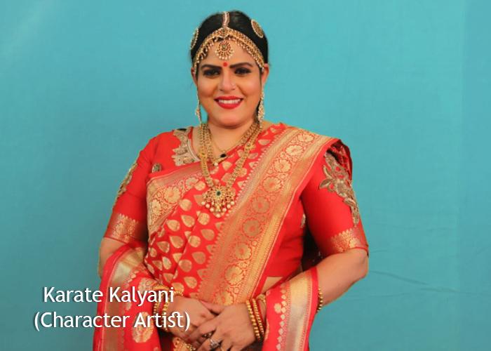 karate kalyani actor vg